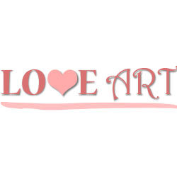 Love-Art-Joy-logo-web-site-Customer-online